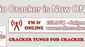 Radio Cracker Ballymena 2017