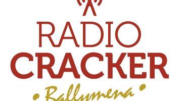 Radio Cracker Cheque Presentation Night