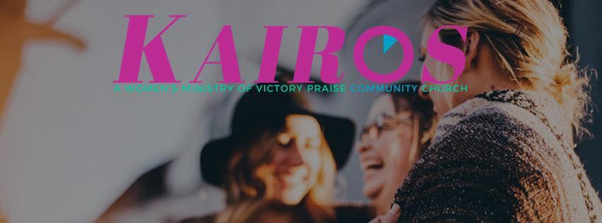 Victory Praise Kairos Women's Ministry Christmas Fair