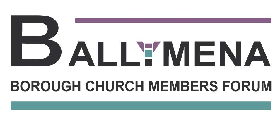 Ballymena Church Members Forum Advent Reflections