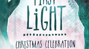 First Ballymena Present First Light Christmas Celebration