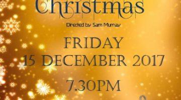 West Church Ballymena Present Music For Christmas