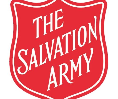 Salvation Army and St Vincent de Paul Family Appeal