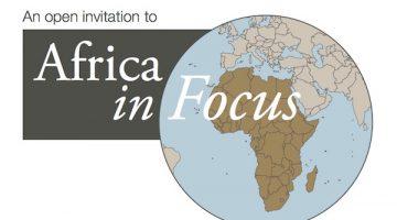 PCI Missionary Evening – Africa In Focus