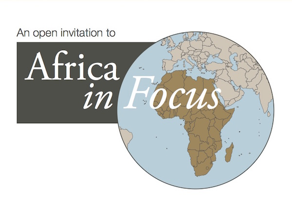 PCI Missionary Evening - Africa In Focus