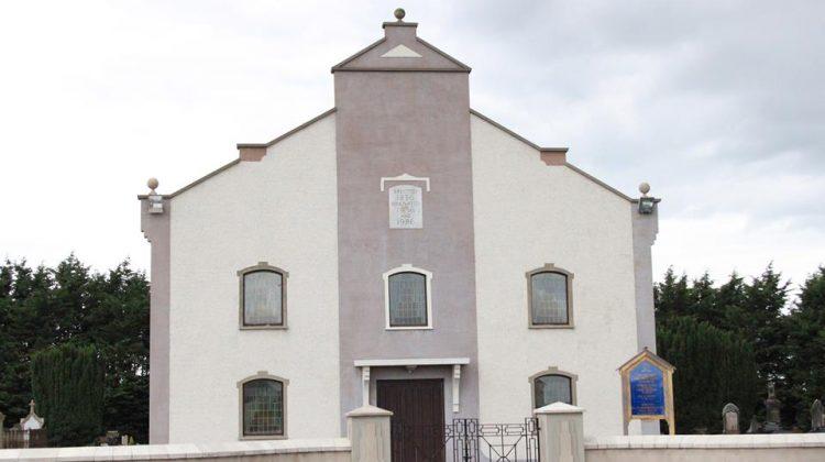 Moneydig Presbyterian Church Carol Service