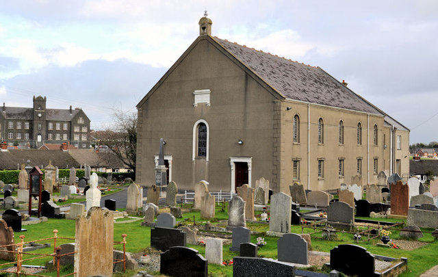 Ballygowan Presbyterian Church Annual Mission Week