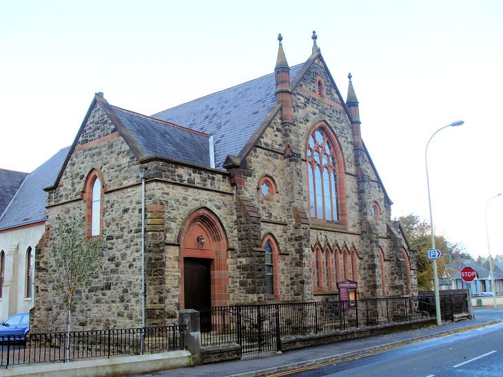 Prayers of Blessing For Ballymena | Friday 12th January 2018