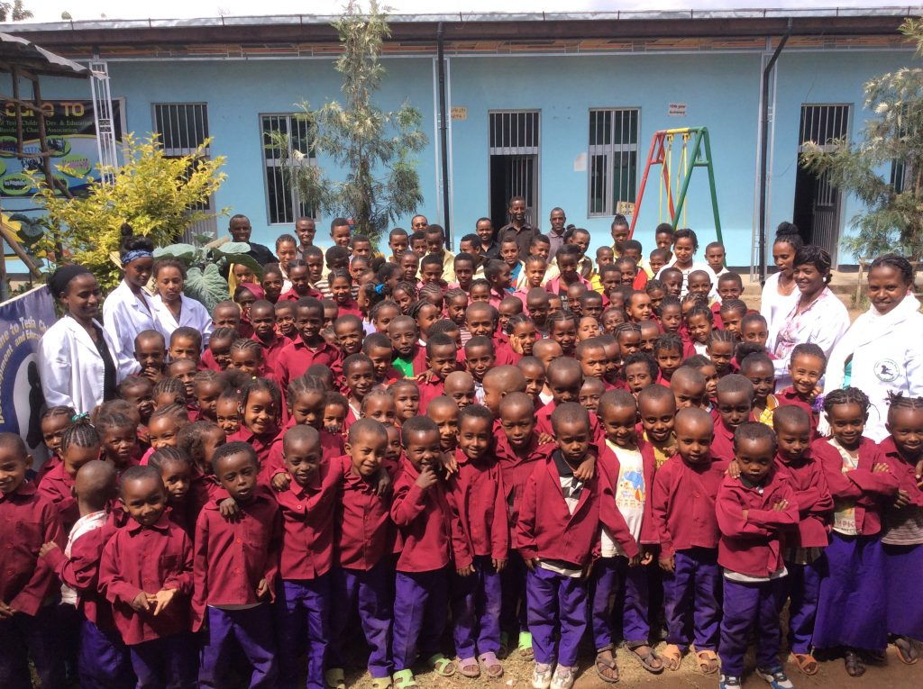 Hope And A Future is Bringing Hope in Ethiopia