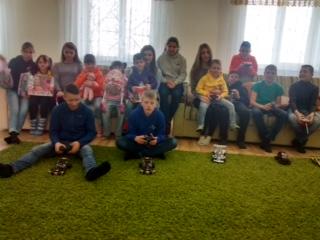 Vision of Good Hope Celebrates Christmas in Moldova