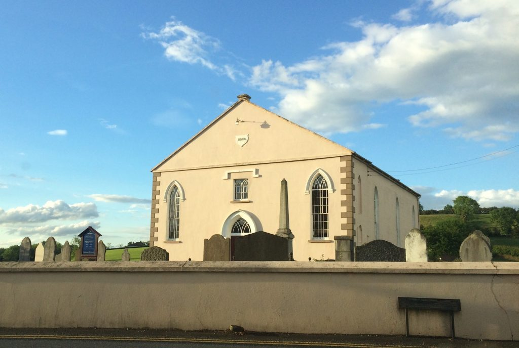 Raffrey Presbyterian Church celebrates 175 years of witness