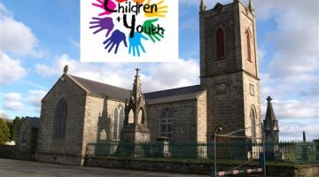 Youth And Children Intern Position at Dungiven Parish