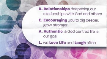 R.E.A.L. DAY Ladies Conference – Hillside Community Church