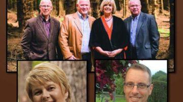 Gospel Praise Night at First Larne Presbyterian