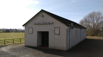 Children's Prize-Giving at Tullygarley Mission Hall