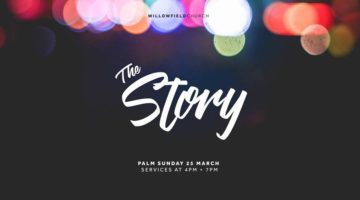The Story at Willowfield Parish Church, Belfast