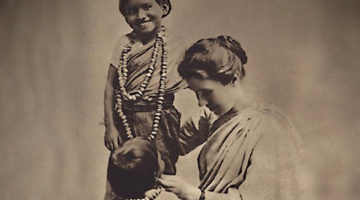 150th Anniversary Event Celebrates Missionary Amy Carmichael